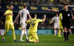 Реал и Барселона вырывают победы на последних минутах