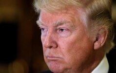 Пресса Британии: Трамп будет верить Путину и Меркель, но недолго