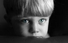 Kaip atpažinti, kad vaikui gresia depresija?