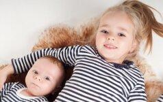 Kaip pasakyti vaikui, kad turės brolį ar sesę