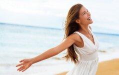 6 holistinio grožio guru patarimai neblėstančiai jaunystei