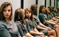 Nuotrauka, kuri sukėlė sumaištį: kiek merginų čia iš tiesų nufotografuota