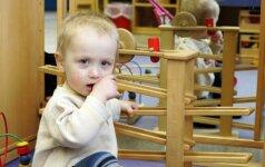Kaip palengvinti vaiko adaptaciją darželyje?