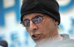 СБУ завела дело на российского актера Ивана Охлобыстина