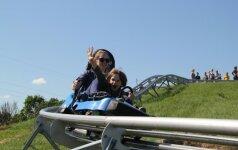 10 įdomybių, kurias verta aplankyti vidurio Lietuvoje Milžiniškas šeimos savaitgalis