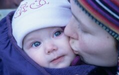 10 frazių, kurių protingi tėvai nesako savo vaikams