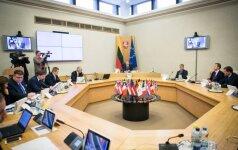На закрытом совещании правительства обсуждалась налоговая реформа