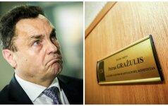 Правоохрана Литвы провела обыски на месте работы депутата и главы Ветслужбы