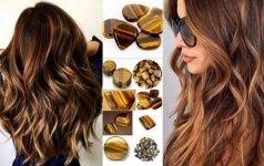 Madingiausios šukuosenos ir plaukų spalvos 2018 metams