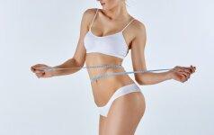 Mitybos principai, padėsiantys ir sulieknėti, ir išlaikyti norimą svorį