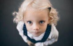 10 ženklų, kad jūsų vaikas – genijus