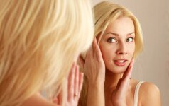 Teisinga riebios ir spuoguotos odos priežiūra – tik 2 žingsniai. KONKURSAS