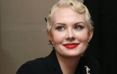 Рената Литвинова поставит пьесу на музыку Земфиры