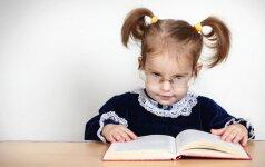 Požymiai, kad vaikas turi išskirtinių gabumų