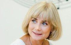 Aktorė Ilona Balsytė: kaip vaikams reikėtų atostogauti