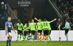 Аякс умудрился в меньшинстве забить дважды, серия пенальти в Стамбуле и 120 минут в Манчестере