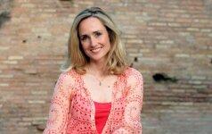 Rašytoja Karen Swan: meilės istorija – neprognozuojama, ne tik jaudinanti, bet ir erzinanti