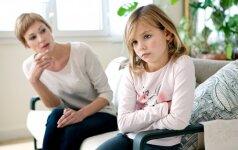 Kaip išsakyti vaikui kritiką, kad jis nesupyktų ir nuo šiol elgtųsi geriau?