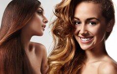 Šią klaidą su savo plaukais kasdien kartoja 90 proc. moterų