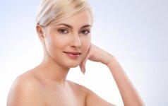 Kosmetologė: kokios kasdienės klaidos sendina mūsų odą
