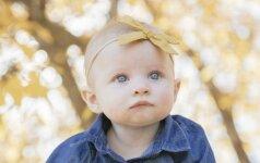 Numerologė: kuo ypatingi vaikai, gimę bet kurio mėnesio 8, 17, 26 dienomis