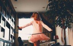 Skirtumas tarp mylinčios mamos ir hiperglobojančios