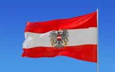 Президентом Австрии стал экс-лидер зеленых Ван дер Беллен