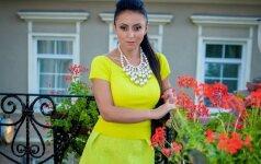 Plaukų stilistė Rūta Morozovienė: kokios šukuosenos šiemet bus madingos