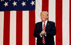 Трамп: не выделят деньги на стену - бюджет не подпишу