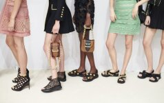 Vasaros sijonas: kaip vilkėti MINI, MIDI ir MAXI