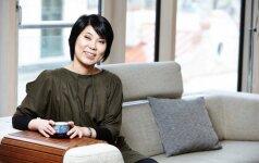 13 metų Lietuvoje gyvenanti Akiko: nebesu tipinė japonė