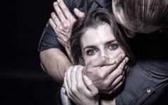 Sulaužyti šonkauliai, prakiurdyta nosis... Smurtas pasireiškia ne tik kumščiais