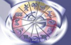 Ką apie tave gali papasakoti MAJŲ horokopas