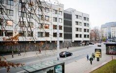 В правительстве Литвы планируется сократить около 20% должностей