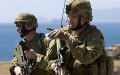 Australijos kariai
