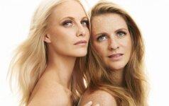 Išskirtinis interviu: Poppy ir Chloe Delevingne – apie pasitikėjimą savimi, grožio ritualus ir tai, kas daro jas laimingas