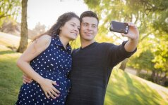 Nėščioji ir mobilusis telefonas: tai svarbu žinoti
