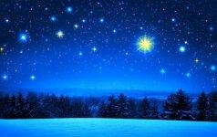 Horoskopas: ką likimas numatė paskutinei metų savaitei