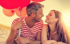 (Ne)tikėtos laimingos santuokos paslaptys