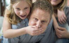 Psichologė: vaiko žodis šeimoje neturi būti lemiamas