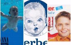 Šiuos mažylių veidus žino visas pasaulis: o kaip jie atrodo šiandien