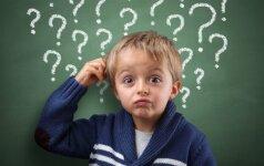 5 mįslės, kurias įmins tik gudriausi – išbandykite savo jėgas