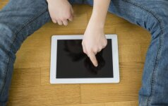 Kad ekranai nepagrobtų iš mūsų vaikų, turime kai ką atminti
