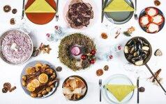 Kas yra svarbiausias itališkų Kalėdų elementas?