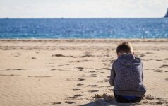 Kiek vaikui reikia drausmės, kad jis užaugtų nekompleksuotas