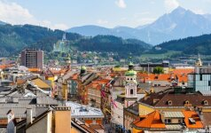 В Австрии пройдут повторные выборы президента