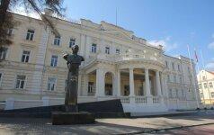 Гузас назначен новым главой ВВС Литвы
