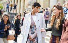 10 stiliaus patarimų, kuriuos turėtų žinoti kiekviena moteris