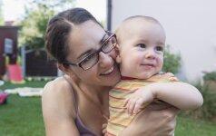 Kodėl svarbu kasdien rasti laiko nuoširdžiam pokalbiui su vaiku