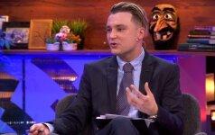 Numerologas Elanas Liachovičius pasidalino savo pranašystėmis